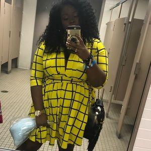 Dresses & Skirts - Mini dress